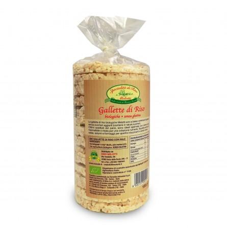 Gallette di Riso 100 g