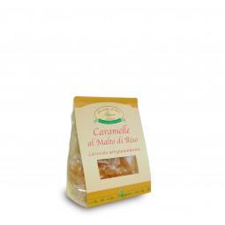 Caramelle al Malto di Riso 75 g