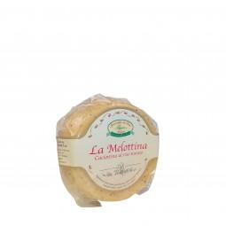 """""""La Melottina"""" caciottina al riso tostato"""