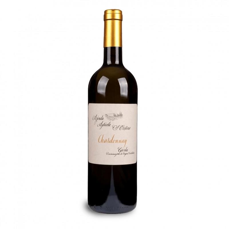vino-chardonnay garda-doc-santa cristina-zenato-dispensa-melotti