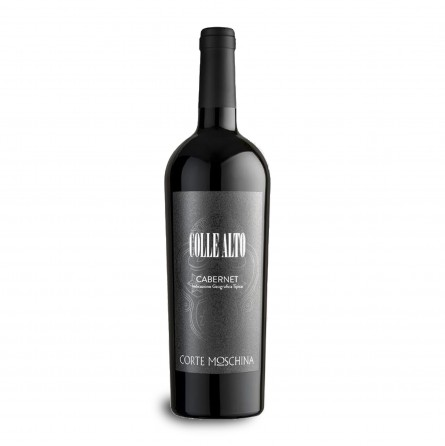 vino-cabernet-igt-veneto-colle alto-corte moschina-dispensa-melotti