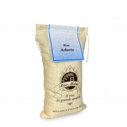 Arborio Rice 500 g cotton bag
