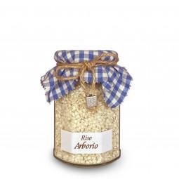 Arborio Rice 400 g jar